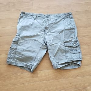Britches cargo shorts